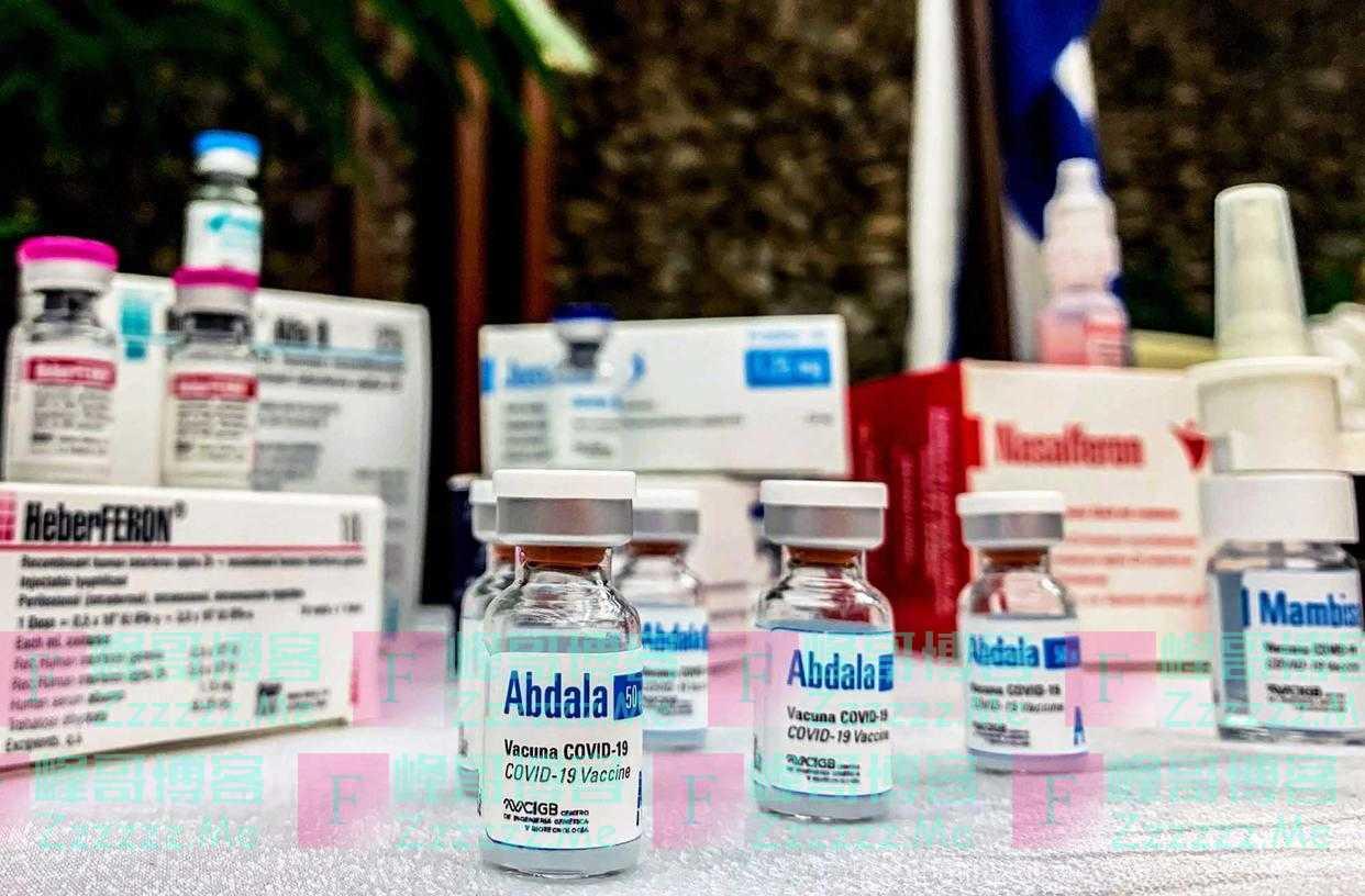 古巴研发新冠疫苗首次外销,委内瑞拉副总统:真正的国际合作