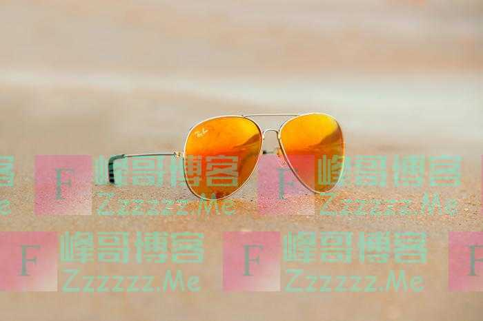夏季防晒:如何选择适合你脸型的太阳镜?