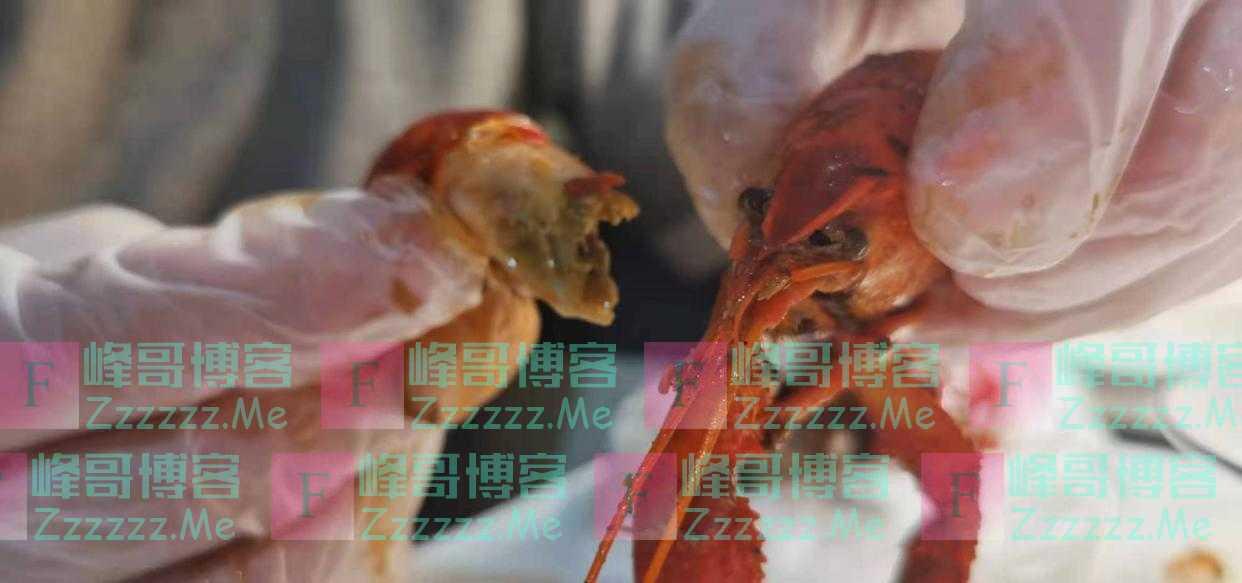 小龙虾的灵魂虾黄能不能吃?正规养殖的不必担心