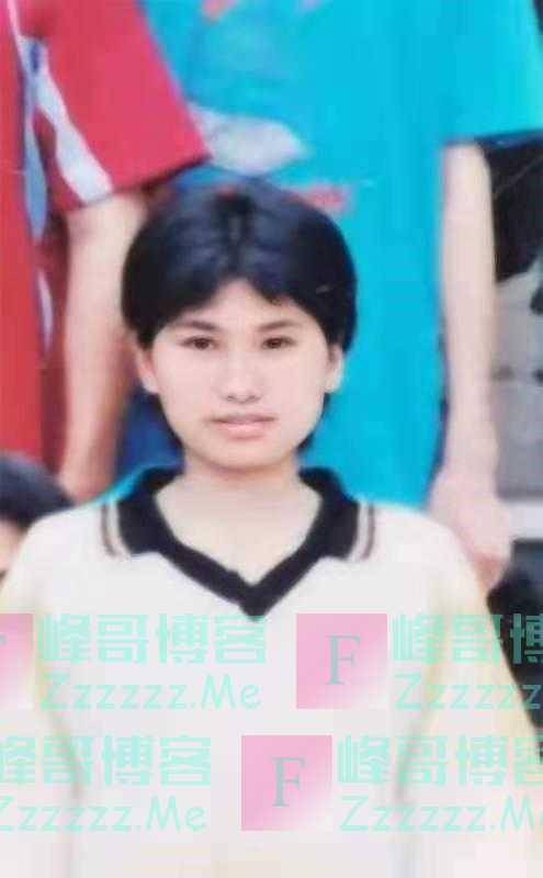 消失的人|广东一女中学生失踪17年,家人:她是全家的希望