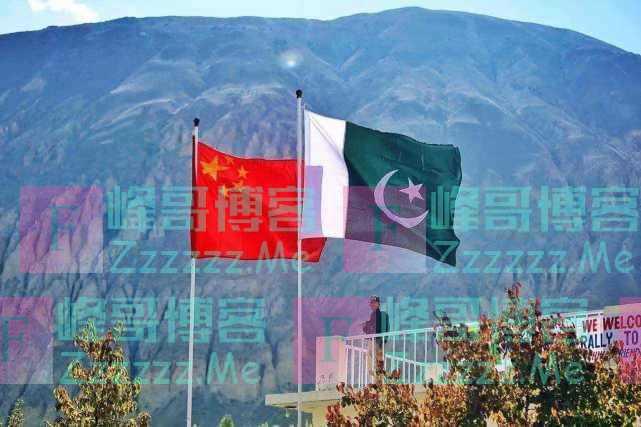 巴官方:中国顶尖研究人员将访问巴基斯坦,帮助升级研究机构