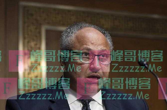 """还没上任就妄言!美海军部长提名人:美国要""""用尽所能保卫台湾"""""""