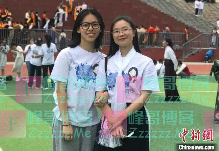 四川甘孜涉藏地区教育结硕果 19岁藏族女孩被北大录取
