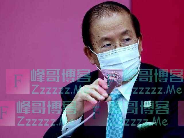 距开幕仅剩3天,东京奥组委CEO:不排除最后一分钟取消奥运的可能
