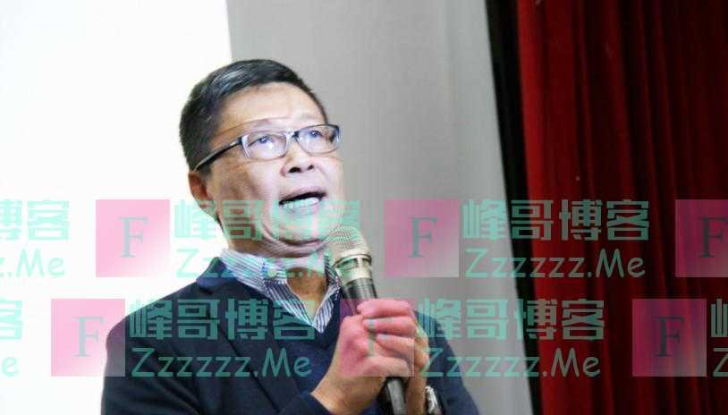"""""""千万别来!""""乱港分子陈健民称将到台湾教书,岛内网友警惕"""