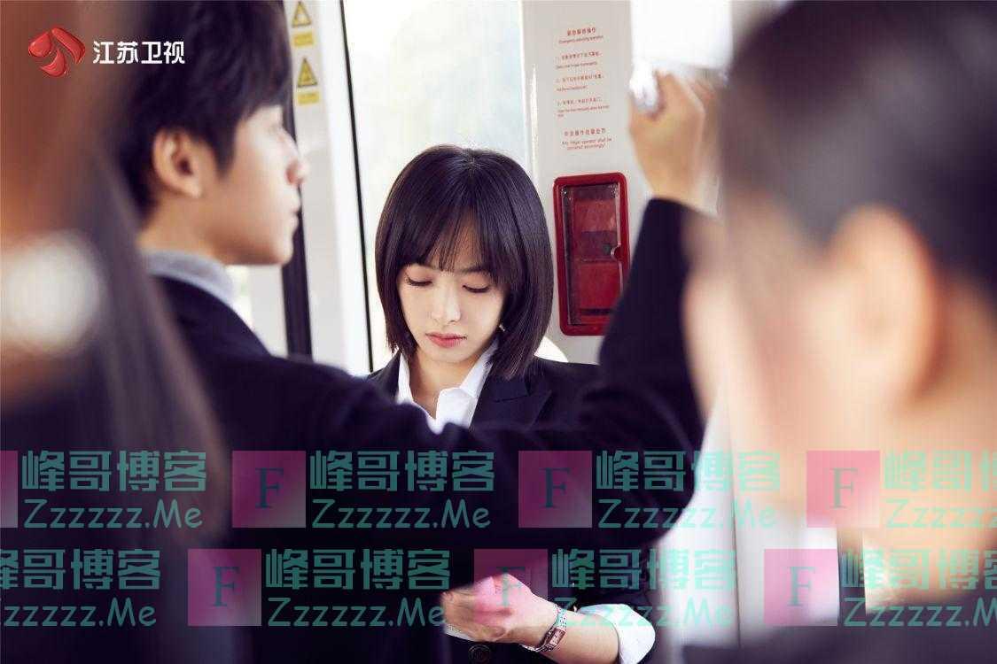 《心跳源计划》宋茜演女科学家飒爽上线 罗云熙角色走向成谜
