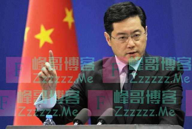 新任中国驻美大使秦刚今天赴任?外交部回应