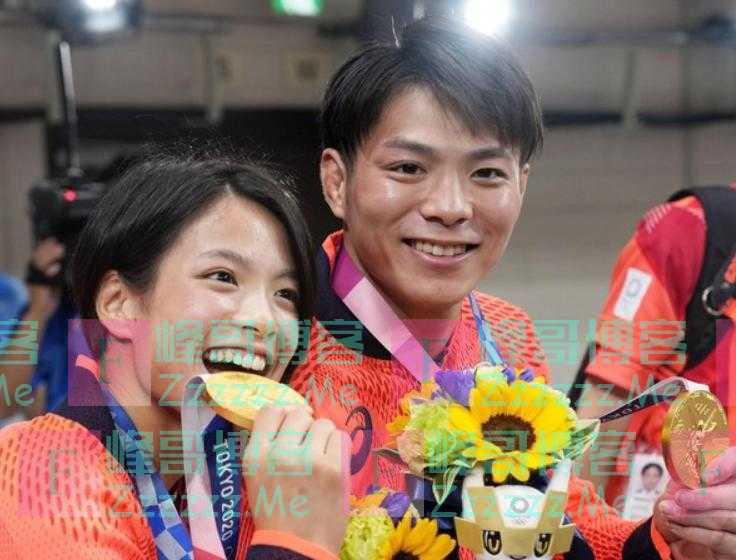 东京奥组委称奖牌材料来自旧电子设备:回收后制成,不必咬