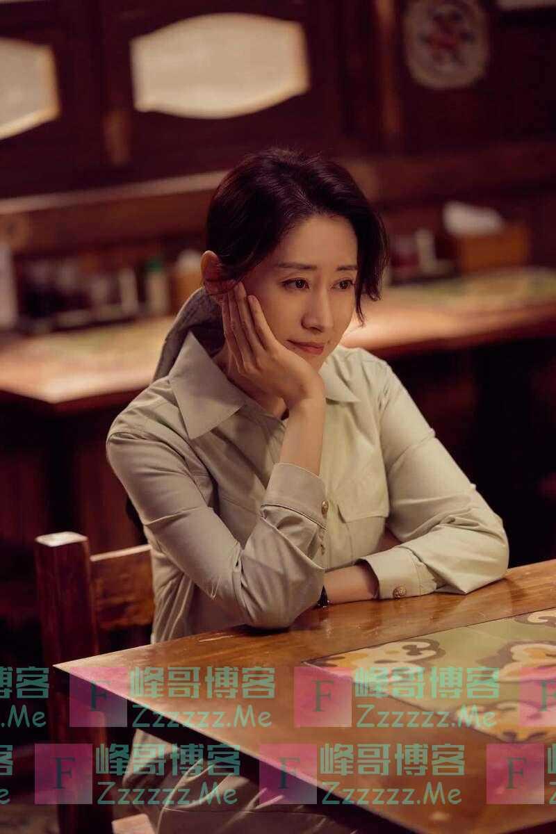 对话|女王?有点作?刘敏涛:这个妈,我从没演过