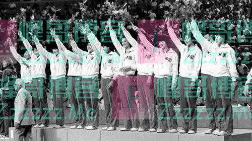 中国女排历届奥运会战绩盘点