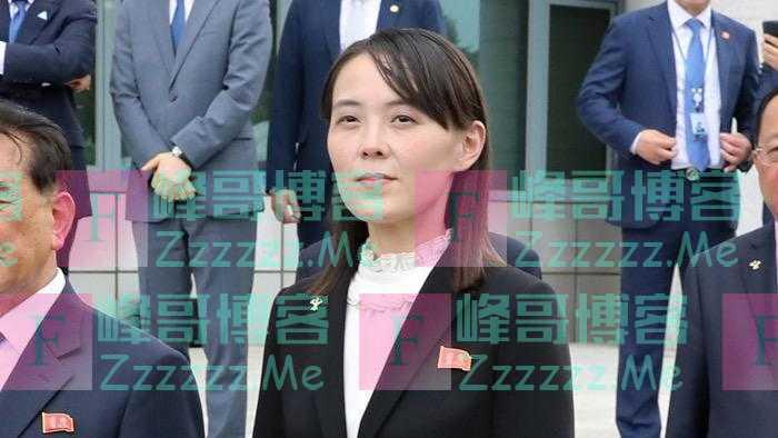 金与正:韩美举行联合军演将为朝韩关系蒙上阴影