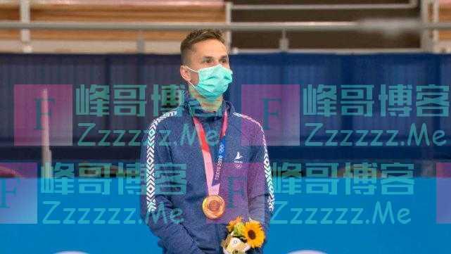 """骂运动员""""喂太饱""""后,白俄罗斯获奥运首枚奖牌,卢卡申科送祝贺"""