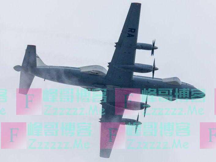 """外媒:北约战机在波罗的海拦截俄军机群,遇上罕见""""怪异""""电子战飞机"""