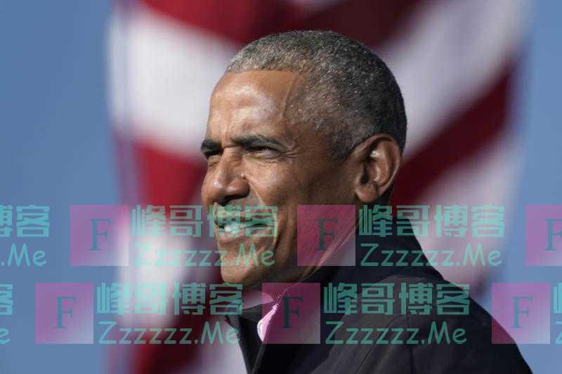 大张旗鼓操办生日宴会被骂后,奥巴马改为低调迎接60岁