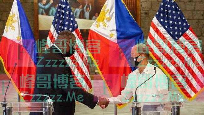 美国:我回来了,新加坡媒体:你比中国慢了好几拍