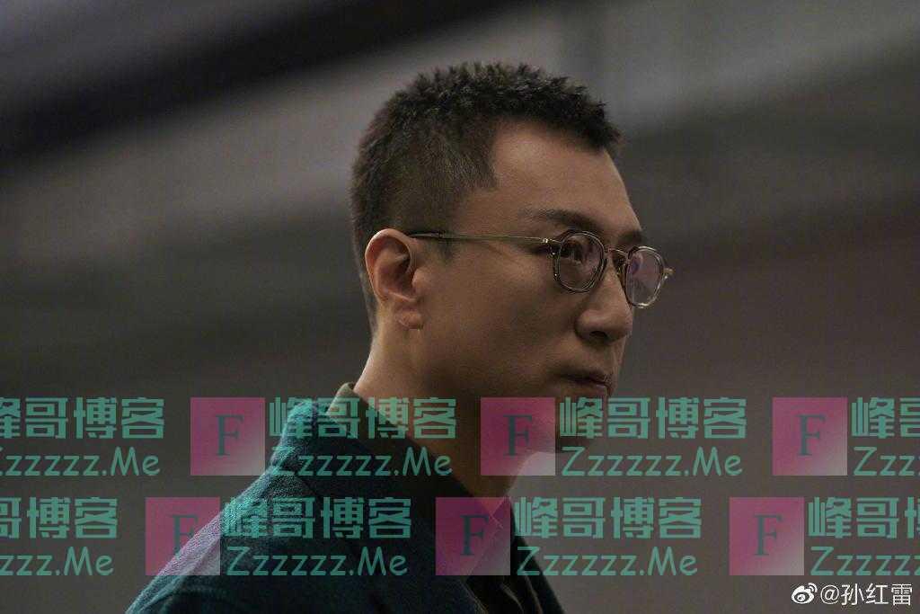 《扫黑风暴》8月9日开播,孙红雷张艺兴刘奕君联手扫黑