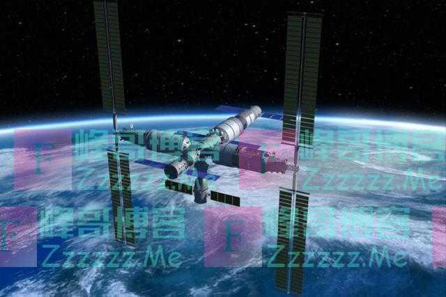 """""""我们失去一个客户,去了中国空间站"""""""