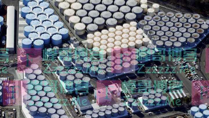日媒:日本欲推动出口放射性核废物 出口对象国包括这两个国家
