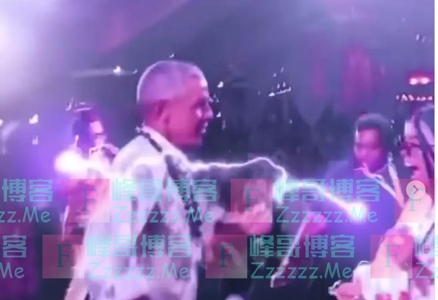 """""""奥巴马生日派对不戴口罩""""视频流出后惹巨大愤怒,批评人士讽刺:应该叫它""""奥巴马变异毒株""""!"""