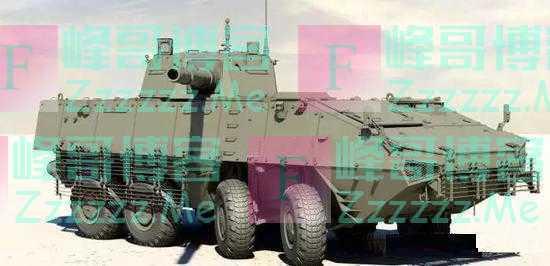 讲武谈兵|从中俄联合军演看苏/俄轮式突击车曲折发展