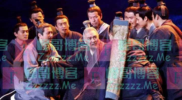 倪大红、王劲松、吴镇宇、王学圻担纲主演,这档综艺后劲真大