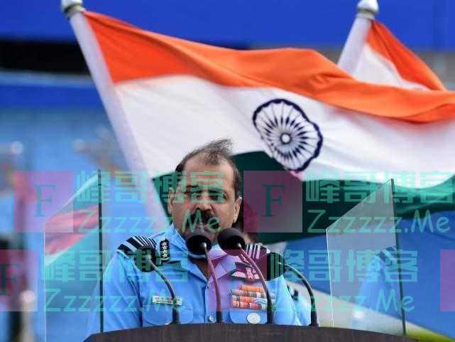 印度空军参谋长:中印现在不可能发生全面常规冲突,未来也不应该