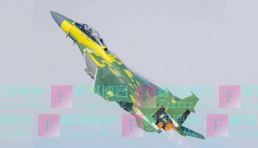 乌克兰航空专家:乌克兰不应该买F-35,而应选择另一款美制战机