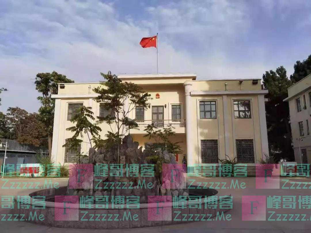 我驻阿富汗大使发来使馆照片:五星红旗高高飘扬!