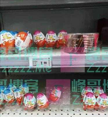 """可""""玩""""的零食更易激起消费欲望"""