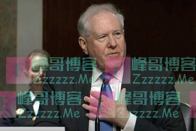 """新任美国空军部长要""""让中国感到恐惧""""!"""