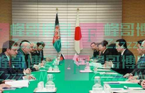 美国抛弃阿富汗 日本看得心焦:下一个是我吗?
