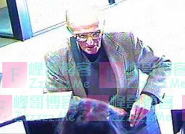 美国84岁老人不带伪装抢银行:社保金无法维持生活,想回监狱