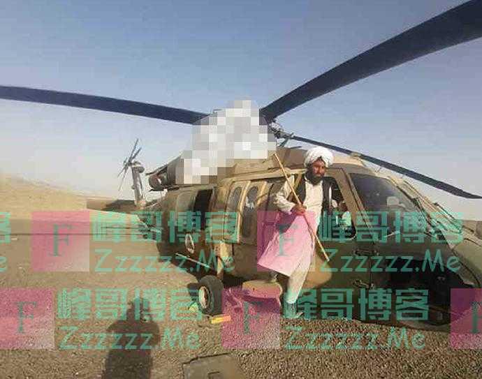 塔利班缴获多款美制军机,对美国威胁有多大?