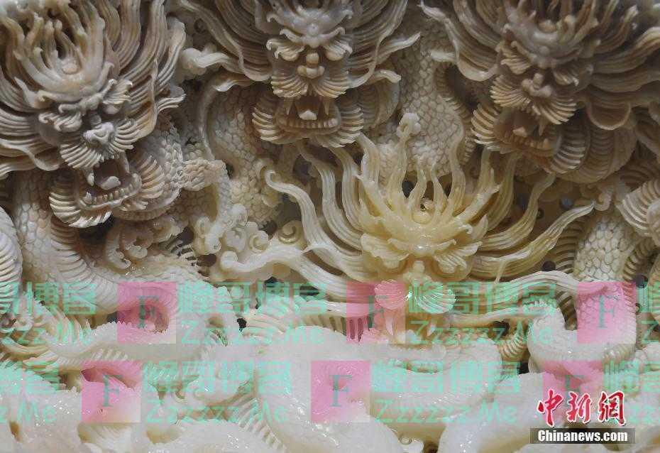 探访浙江温州的贝雕博物馆