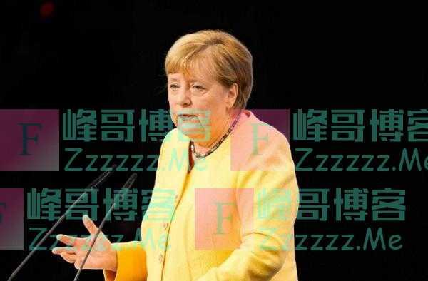 德国大选在即 默克尔重申对总理候选人拉舍特的支持