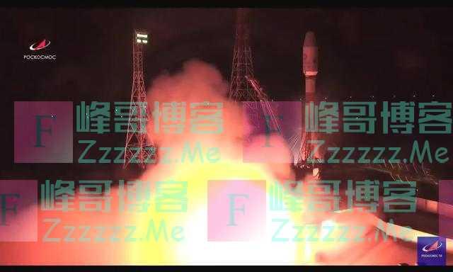 """俄罗斯火箭成功""""一箭34星"""",将用于建设覆盖全球卫星互联网"""