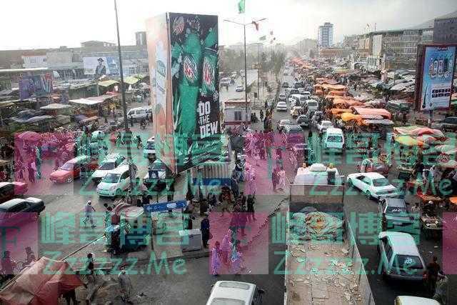 应对经济难题,塔利班任命阿富汗央行代行长