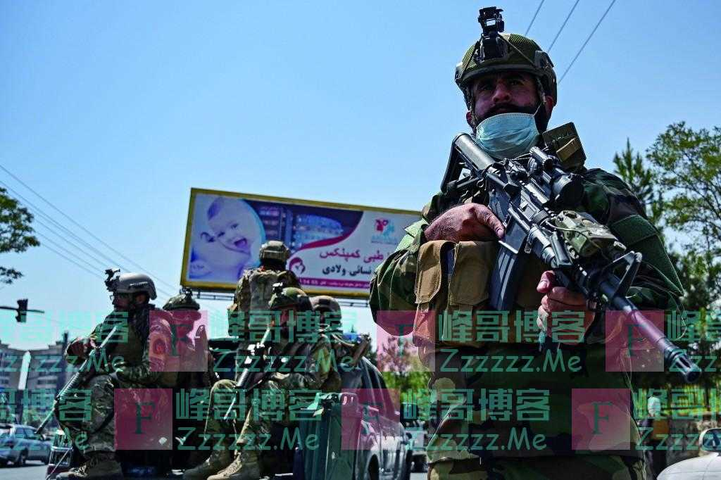 喀布尔再遭恐袭!驻阿美军全面撤离仅剩两天,阿各派协商组建新政府