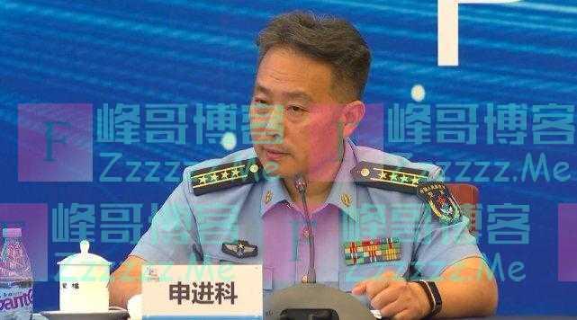 中国空军历史性地跨入战略空军门槛
