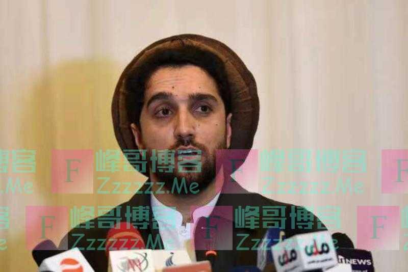 反塔利班力量称潘杰希尔省战事仍在持续