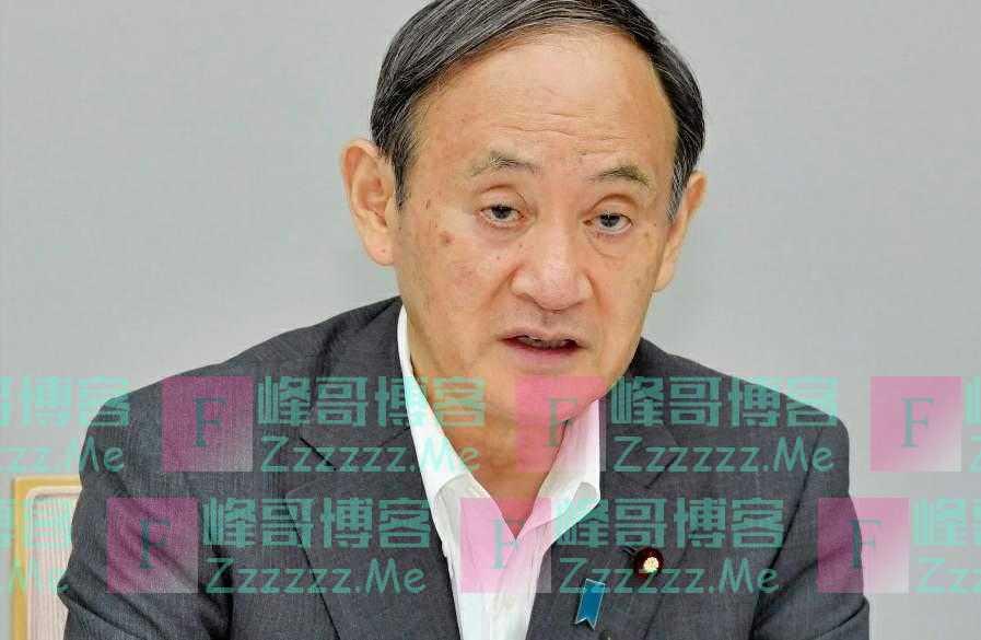 日本政坛突变,菅义伟为何突然辞职?