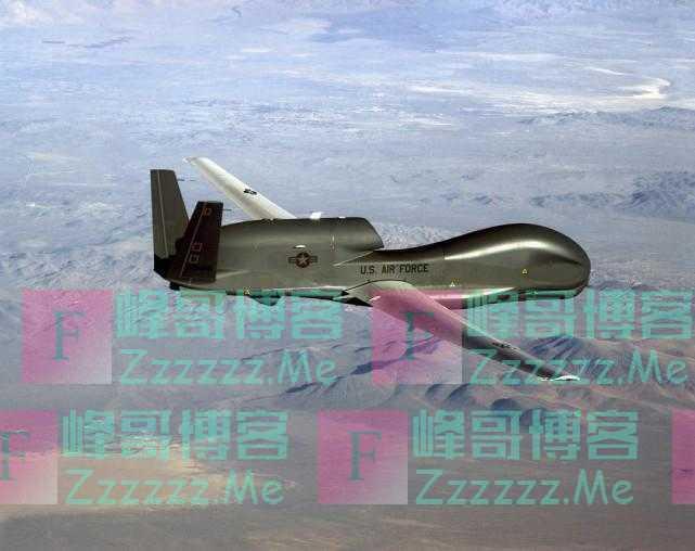 美军无人侦察机飞临朝鲜半岛上空,韩媒:监视朝鲜阅兵准备