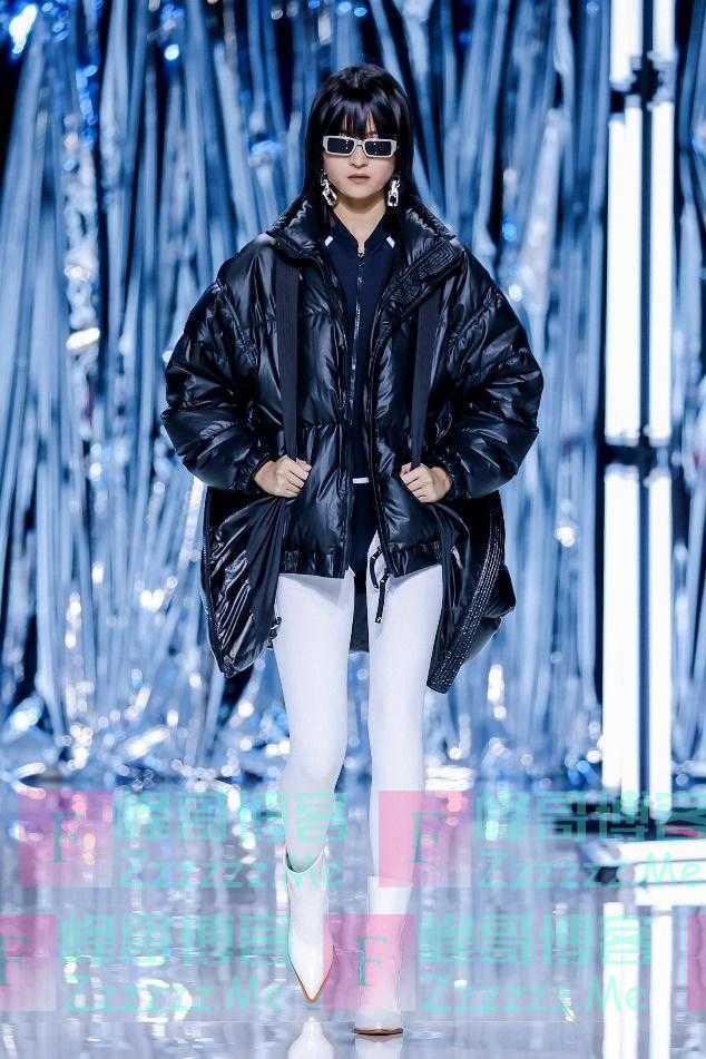 """美媒:中国""""Z世代""""的四种时尚人格"""