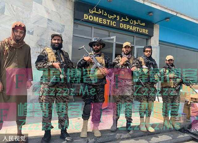 外媒:英国军方发现,接受西方训练的阿富汗士兵已加入塔利班
