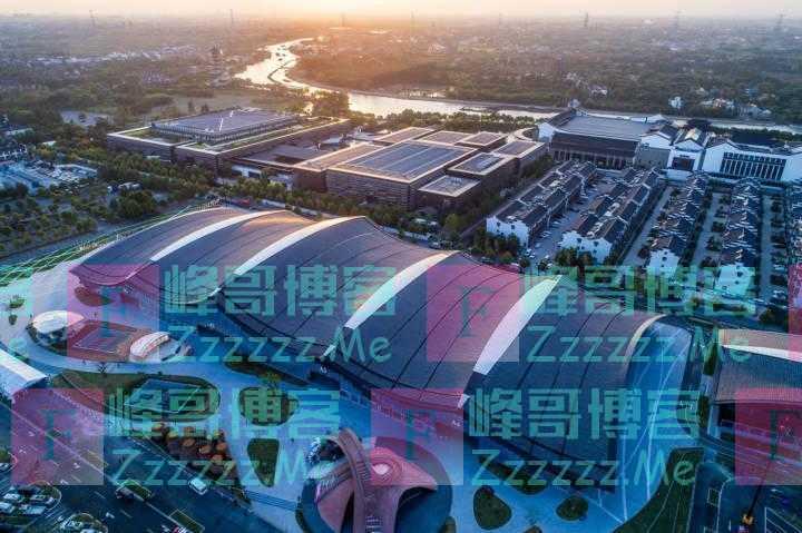 2021年世界互联网大会丨双面乌镇随手拍:不一样的美