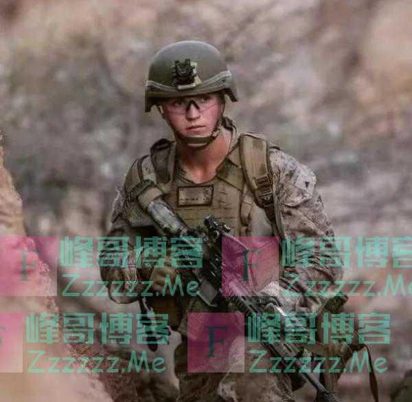 """生逢""""9·11"""",死于喀布尔……他们从不知道没有战争的美国是什么模样"""