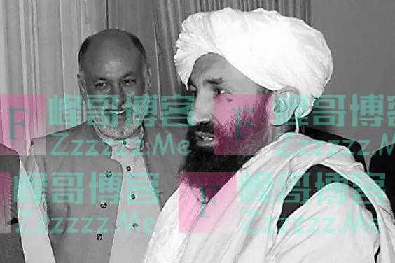 阿富汗代总理,外界之前的预测全部失败