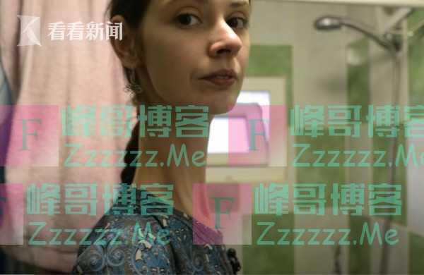 """乌克兰女孩长18厘米""""天鹅颈"""" 实则患了罕见病"""