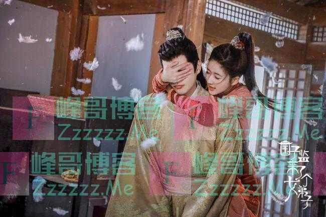 刘宇宁献唱《国子监来了个女弟子》主题曲