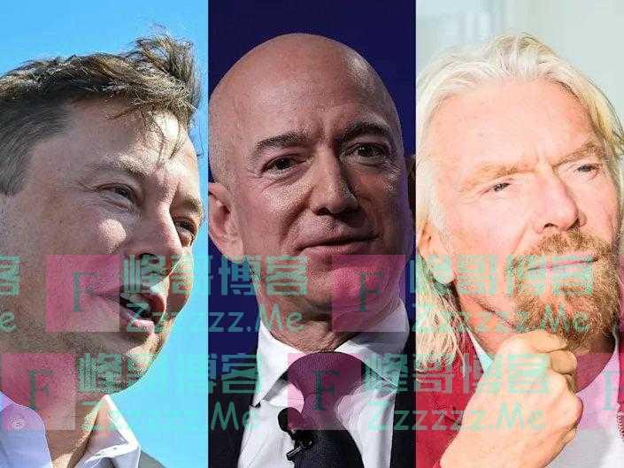 地球人在挨饿,富豪却太空兜风!联合国秘书长炮轰贝佐斯、马斯克和布兰森